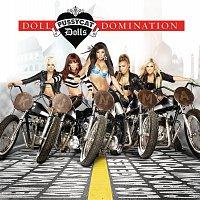 Přední strana obalu CD Doll Domination