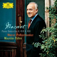 Maurizio Pollini, Wiener Philharmoniker – Mozart: Piano Concertos Nos. 12 & 24