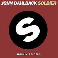 John Dahlback – Soldier