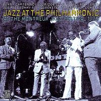 Benny Carter, Roy Eldridge, Zoot Sims, Clark Terry, Joe Pass, Tommy Flanagan – Jazz At The Philharmonic: At The Montreux Jazz Festival, 1975