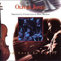 Oliver Jones – From Lush to Lively