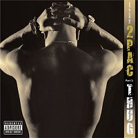 2Pac – The Best of 2Pac -  Pt. 1: Thug