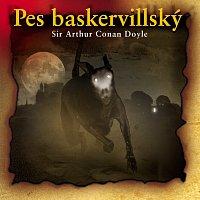 Přední strana obalu CD Doyle: Pes baskervillský