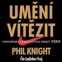 Ladislav Frej – Umění vítězit (MP3-CD)