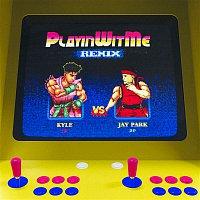 Kyle – Playinwitme (Remix) [feat. Jay Park]