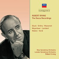 New Symphony Orchestra, London Symphony Orchestra, Robert Irving – The Decca Recordings
