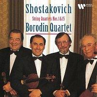 Borodin Quartet – Shostakovich: String Quartets Nos. 1 & 15