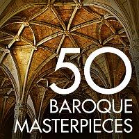 John Eliot Gardiner – 50 Baroque Masterpieces