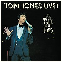 Tom Jones – Live! At The Talk Of The Town