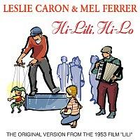 Leslie Caron, Mel Ferrer – Hi-Lili, Hi-Lo