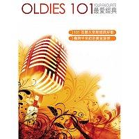 Přední strana obalu CD Oldies 101 [6CD]