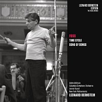 Leonard Bernstein, Columbia Symphony Orchestra, Adele Addison, Lukas Foss, Charles Delancey, Howard D. Colf, Richard Dufallo – Foss: Time Cycle & Song of Songs