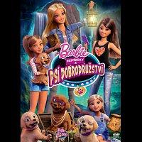 Barbie: Psí dobrodružství