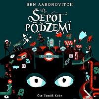 Tomáš Kobr – Šepot podzemí (MP3-CD)