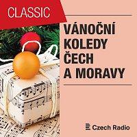 Kühnův dětský sbor – Vánoční koledy Čech a Moravy