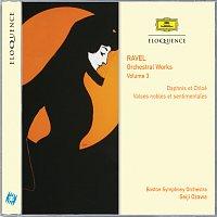 Boston Symphony Orchestra, Seiji Ozawa – Ravel: Orchestral Music Vol.3