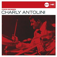Charly Antolini – Power Drummer (Jazz Club)