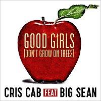 Přední strana obalu CD Good Girls (Don't Grow On Trees)