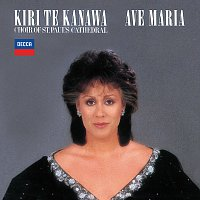 Kiri Te Kanawa, St. Paul's Cathedral Choir, English Chamber Orchestra, Barry Rose – Kiri Te Kanawa - Ave Maria