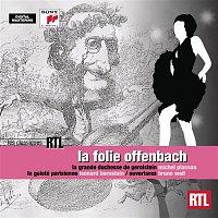 Leonard Bernstein, Jacques Offenbach, New York Philharmonic Orchestra, New York Philharmonic – La Folie Offenbach