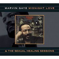 Marvin Gaye – Midnight Love & The Sexual Healing Sessions