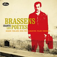 Georges Brassens – Brassens chante les poetes