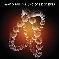 Přední strana obalu CD Music Of The Spheres [Standard PDF]