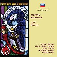 Různí interpreti – Couperin: Sacred Music; Lully: Miserere