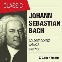 Monika Knoblochová – J. S. Bach: Goldbergovské variace (BWV 988)