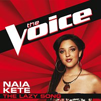 Naia Kete – The Lazy Song [The Voice Performance]