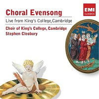 Choir of King's College, Cambridge – Choral Evensong live from King's College