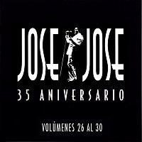 Jose Jose – 35 Aniversario Jose Jose Volumenes 26 Al 30