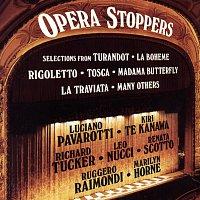 Emerson Buckley, Giacomo Puccini, Luciano Pavarotti – Opera Stoppers