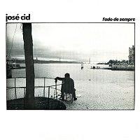 Přední strana obalu CD Fado De Sempre