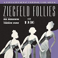 Různí interpreti – The Ziegfeld Follies Of 1936