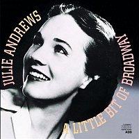 Julie Andrews – A Little Bit Of Broadway