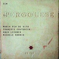 Maria Pia De Vito, Francois Couturier, Anja Lechner, Michele Rabbia – Il Pergolese