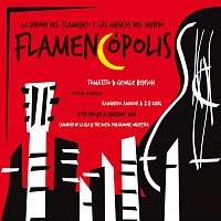 Různí interpreti – Flamencópolis