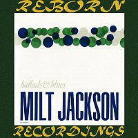 Milt Jackson – Ballads And Blues (HD Remastered)