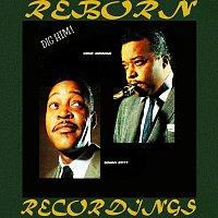 Gene Ammons, Sonny Stitt – Dig Him! (HD Remastered)