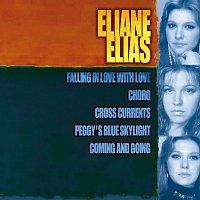 Eliane Elias – Giants Of Jazz: Eliane Elias