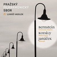 Pražský filharmonický sbor – Bernstein / Kodály / Janáček