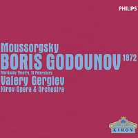 Moussorgsky: Boris Godounov (1872 Version)
