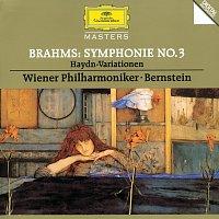 Wiener Philharmoniker, Leonard Bernstein – Brahms: Symphony No.3 In F Major, Op. 90
