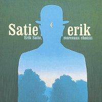 Jean-Joel Barbier, Jean Wiener, Orchestre National de l'ORTF, Manuel Rosenthal – Erik Satie, morceaux choisis