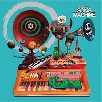 Gorillaz – Gorillaz Present Song Machine, Season One: Strange Timez