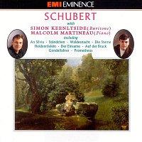 Simon Keenlyside, Malcolm Martineau – Schubert - Lieder Recital