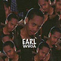 Earl Sweatshirt – Whoa