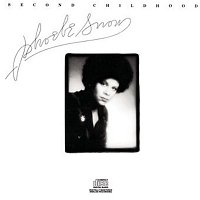 Phoebe Snow – Second Childhood