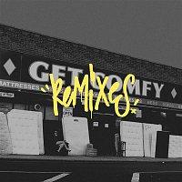 Loco Dice, Giggs – Get Comfy (Underground Sound Suicide) (Remixes)